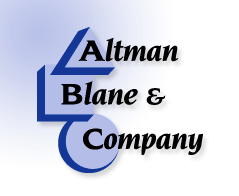 Altman Blane and Co Logo
